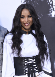 Ciara - Good Morning America: May 31st 2019