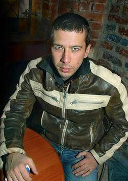 Мерзликин андрей фото