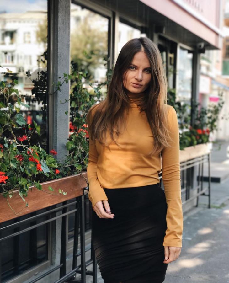 АннаСелюкова, победительница «Холостяк 4»