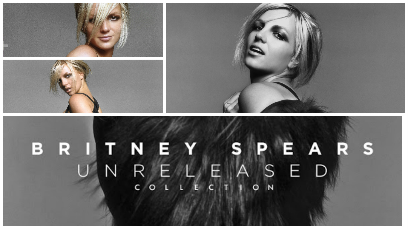 Album britney spears download