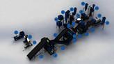 Хорошая цена на комплекс оборудования по получению чистой резиновой крошки из изношенных шин.