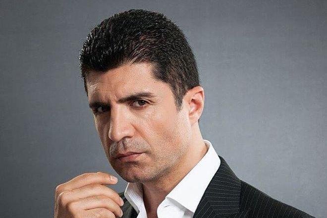 Актеры турецкого сериала озджан дениз