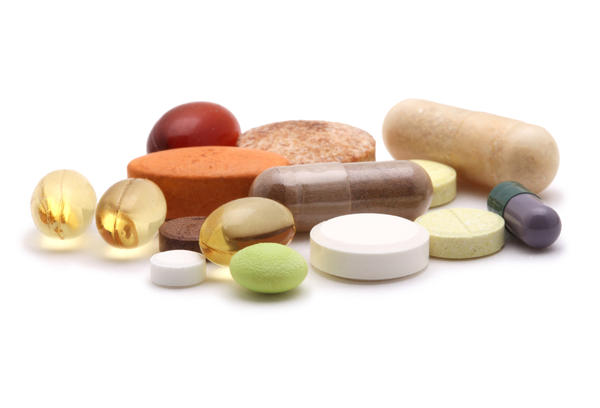 Vitamins for strong nails and hair