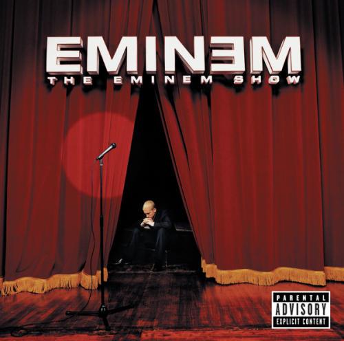 Eminem listen free