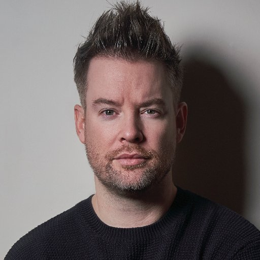 Official david cook