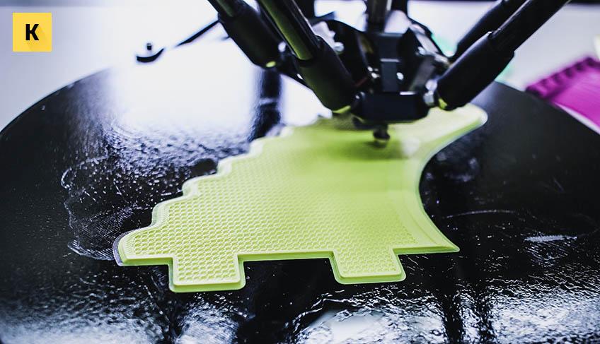3д принтер что можно напечатать бизнес