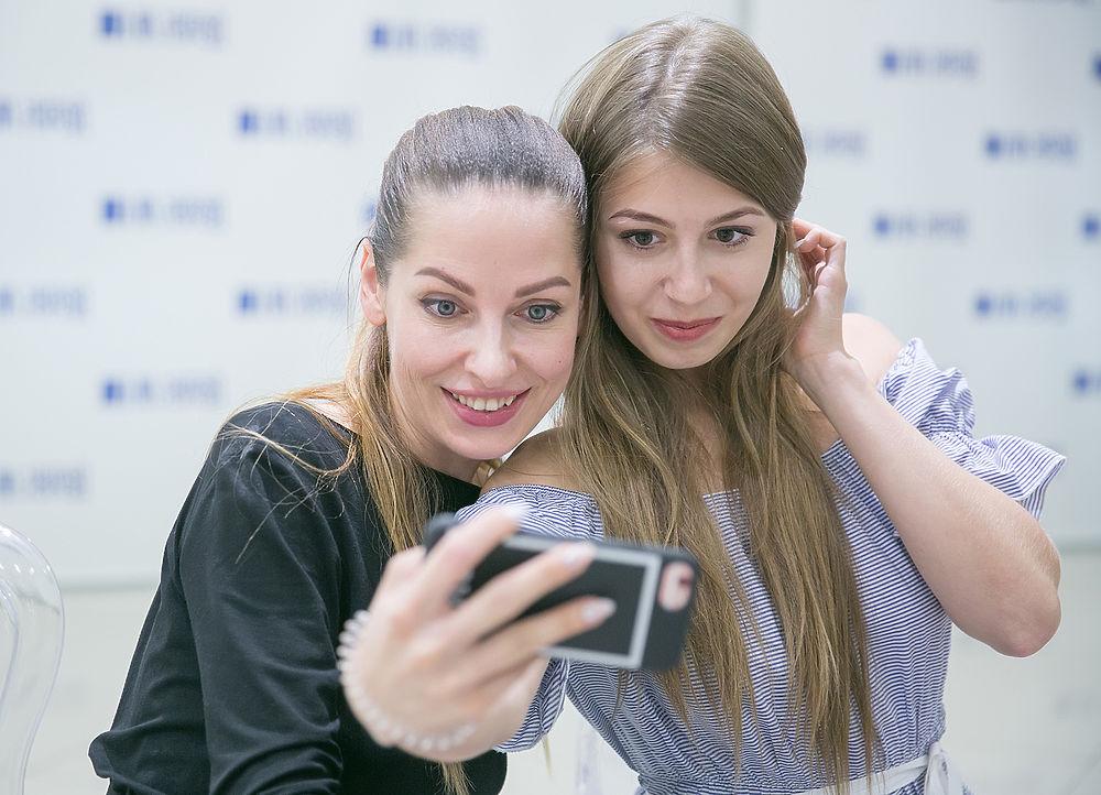 Наталья инстаграм