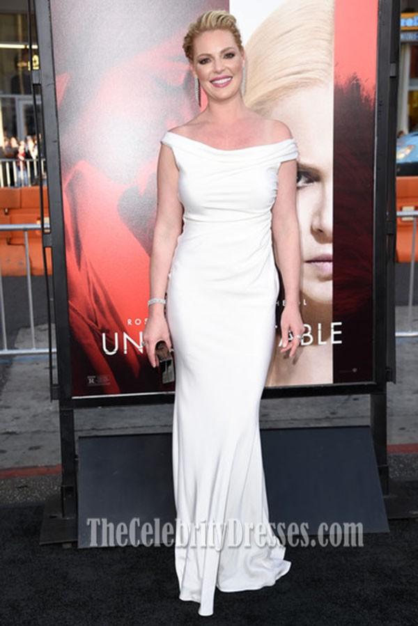 Katherine heigl gowns