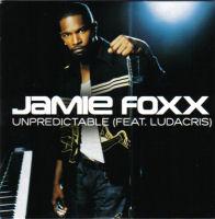 Unpredictable mp3 jamie foxx