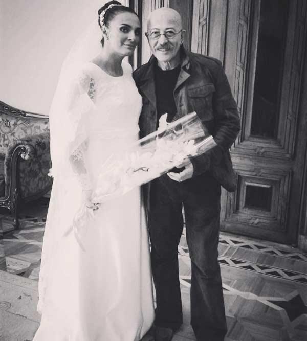 Свадьба Ваенги и Садырбаева 6
