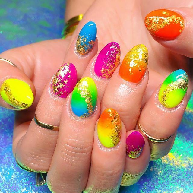 Julias dream nails