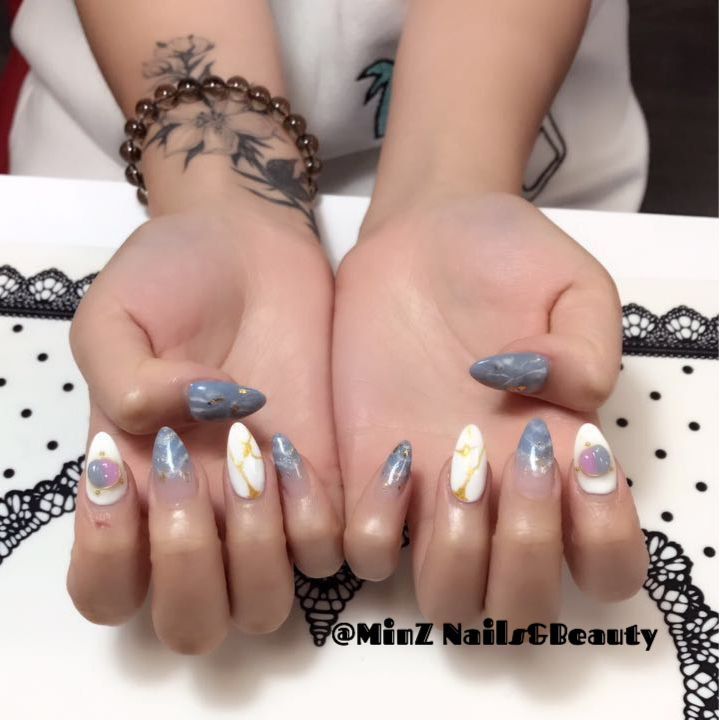 Minz nails