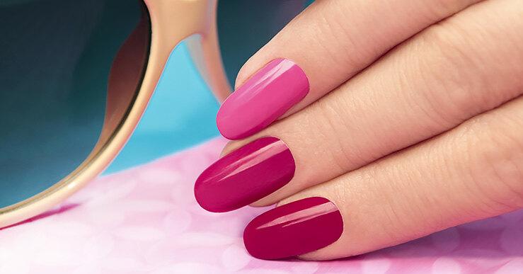 Список материалов для наращивания ногтей