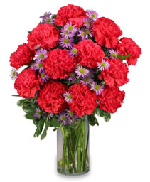Be You Bouquet Floral Arrangement