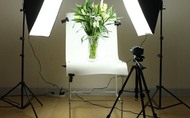 Оборудование для фотосалона