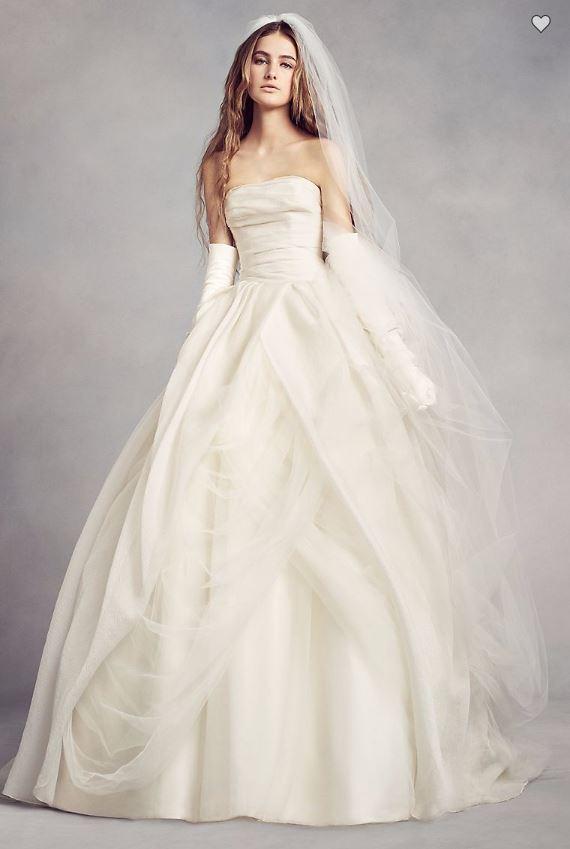 Vera wang wedding dresses dallas tx