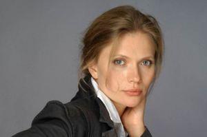 Актриса Татьяна Черкасова