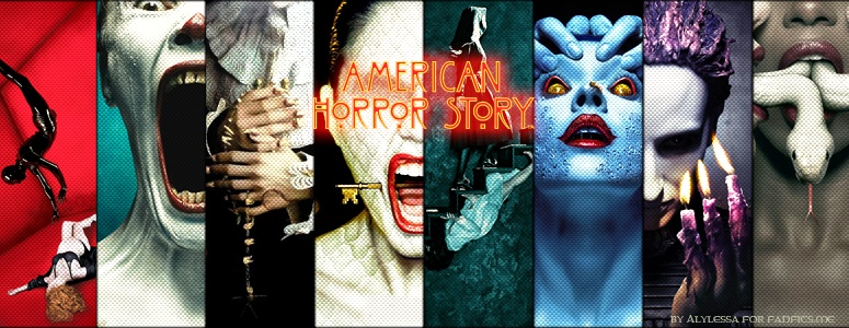 Американская история ужасов актеры фото