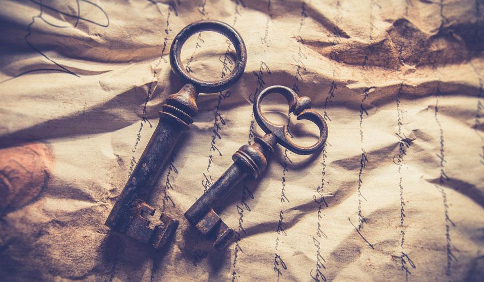 Сонник ключ в руке