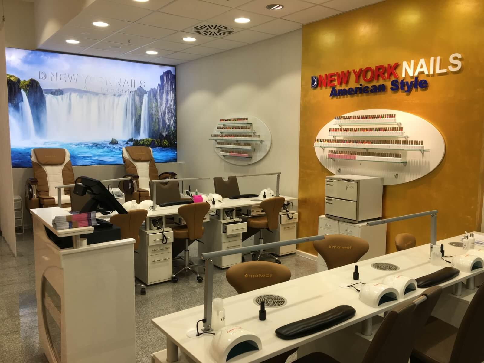 New york nails weinheim galerie