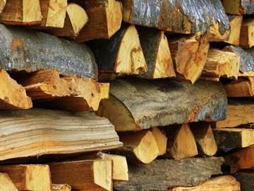 Сон дрова