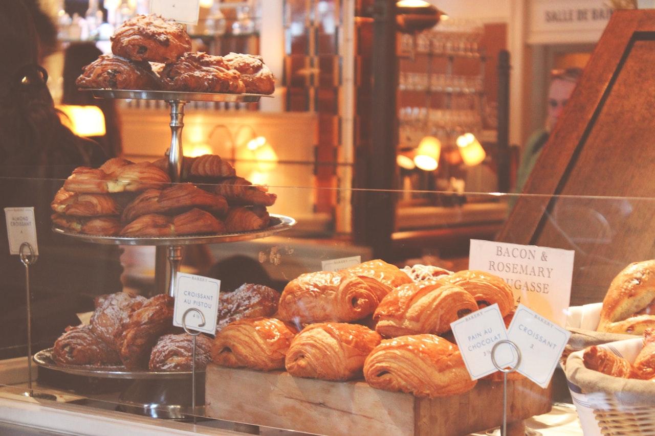 Что нужно чтобы открыть свою пекарню