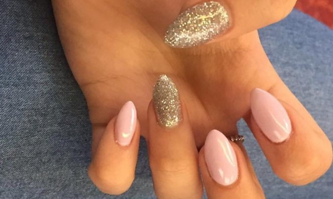 Acrylic nails chichester
