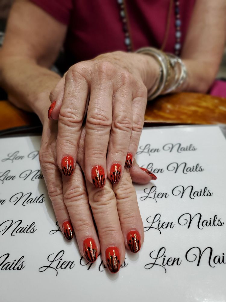 No 1 nails irvington nj