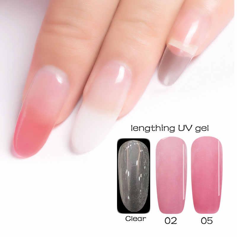 Cuticle oil acrylic nails