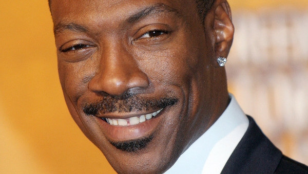 Черный актер голливуда