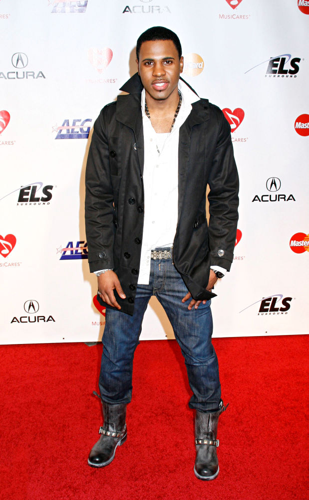 Jason derulo pictures 2010