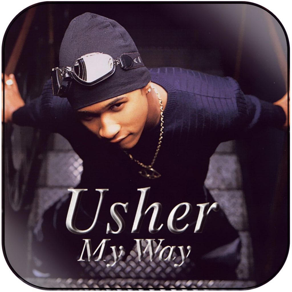 You make me wanna - usher mp3 download