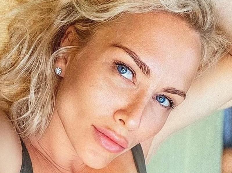 Катя Гордон готова помочь Самойловой лишить Джигана родительских прав