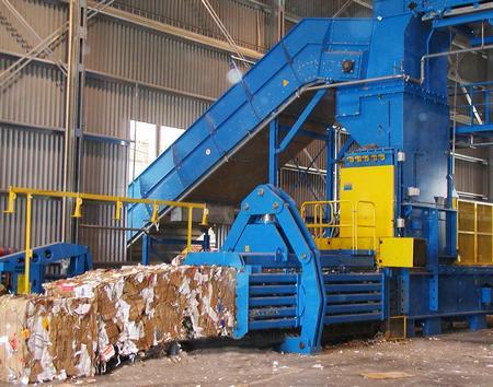 Как открыть завод по переработке мусора