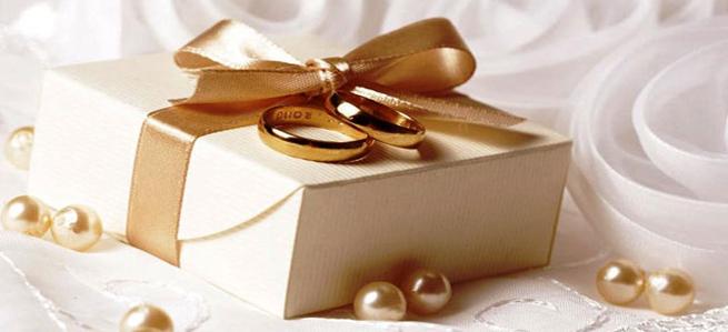 Подарок на годовщину рубиновой свадьбы