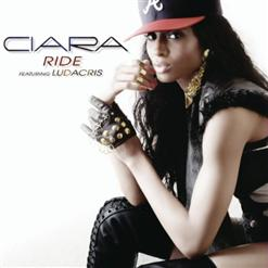 Ride by ciara mp3