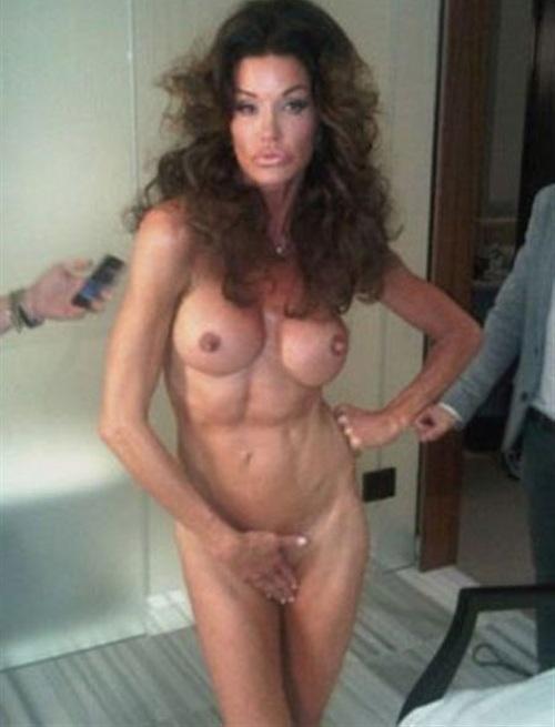 Janice dickinson playboy pics
