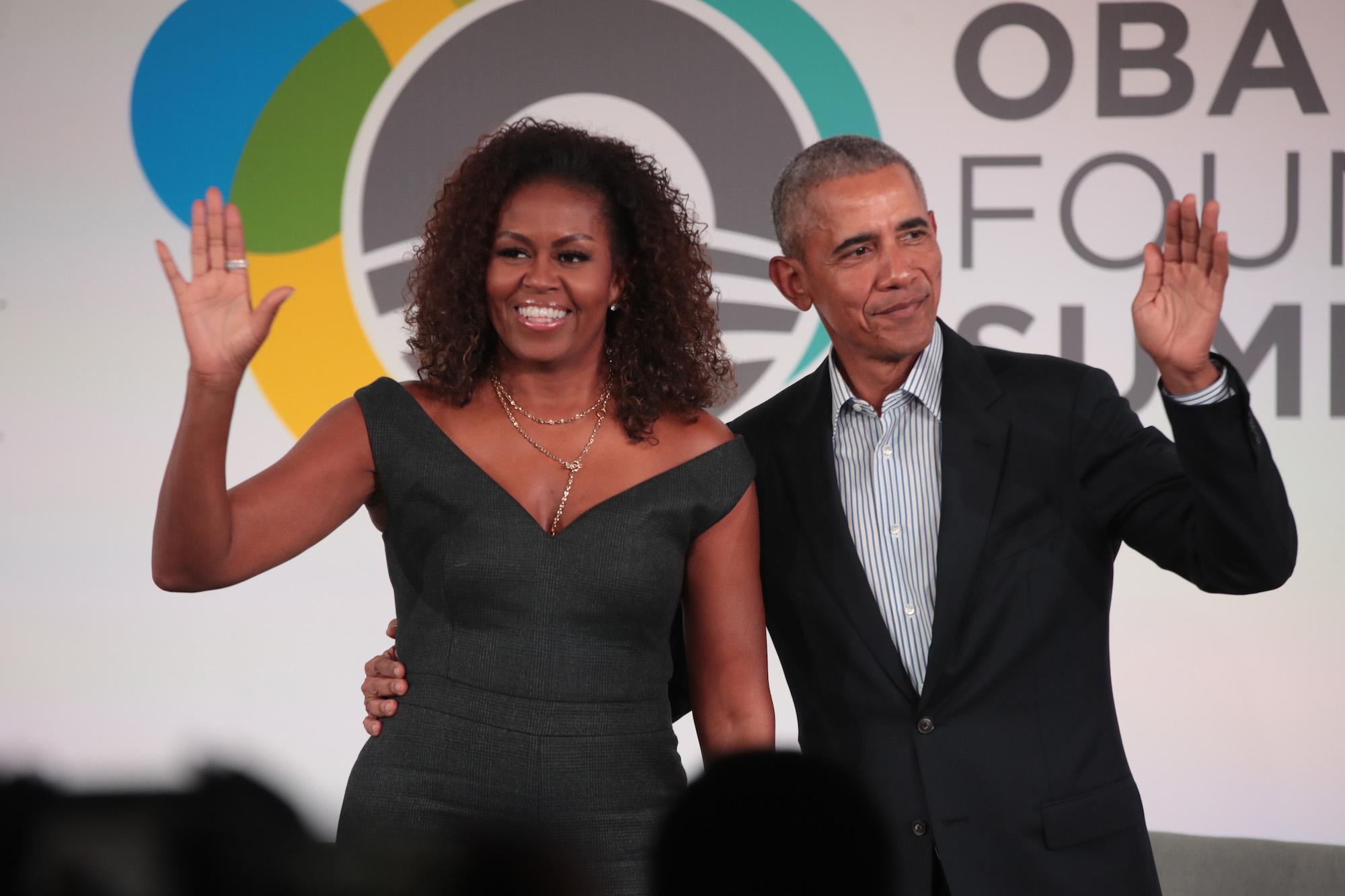 Barack obama bday