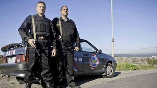Как создать охранное агентство
