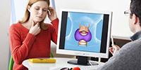 Заболевания щитовидной железы лечение народными средствами