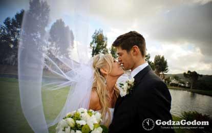 Благоприятный год для свадьбы 2017 год