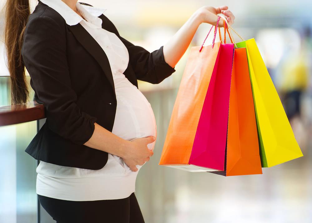 Бизнес для беременной