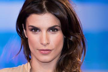 Elisabetta Canalis 'La Vita in Diretta' Season Launch in Rome