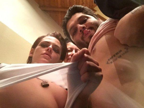 Kristen stewart cheated photos