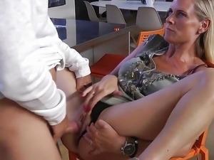 German Adult Video