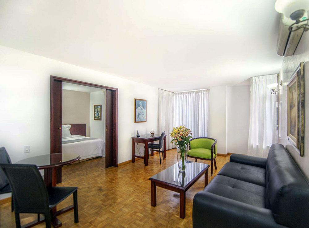 Hotel en Medellin poblado