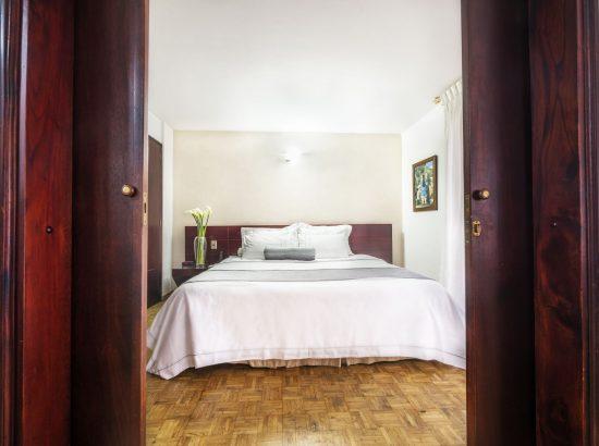 Hotel in Medellin poblado