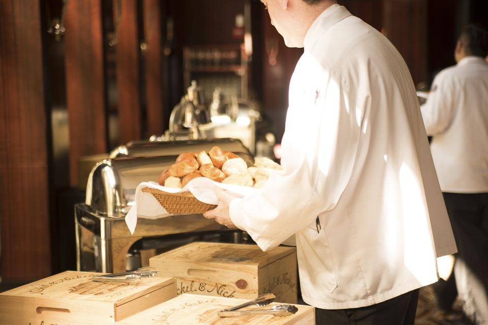 Профессиональные навыки официанта в резюме