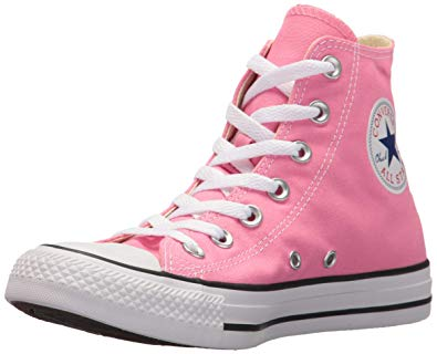 Cheap pink high tops