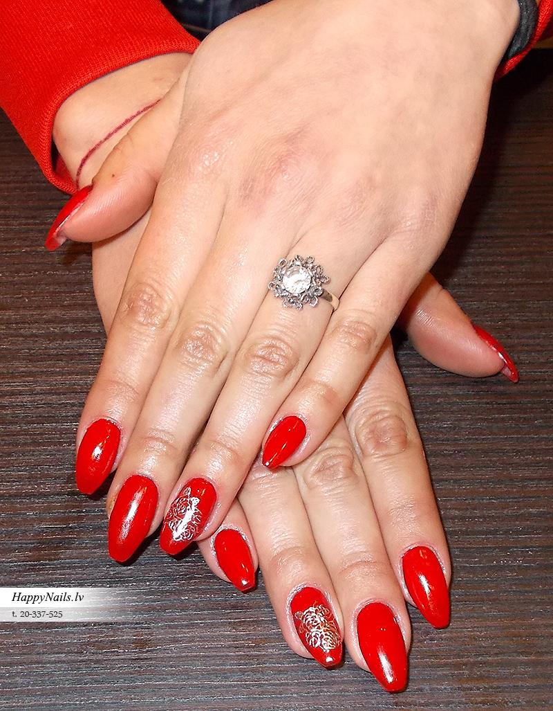 Happy nails mckinney